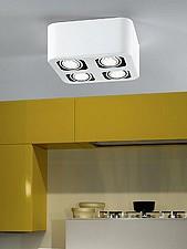 Накладной светильник Eglo 93013 Toreno