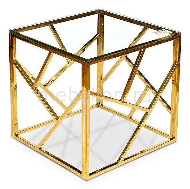 Стол журнальный Garda Decor GY-ET2051214GOLD garda decor 13rx5076m gold