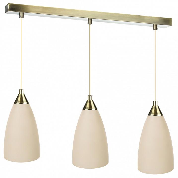 Подвесной светильник 33 идеи PND.102.03.01.AB+S.04.BG(3) подвесной светильник 33 идеи pnd 101 01 01 ab co2 t003