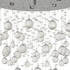 Накладной светильник Arti Lampadari Flusso H 1.4.45.615 N Flusso