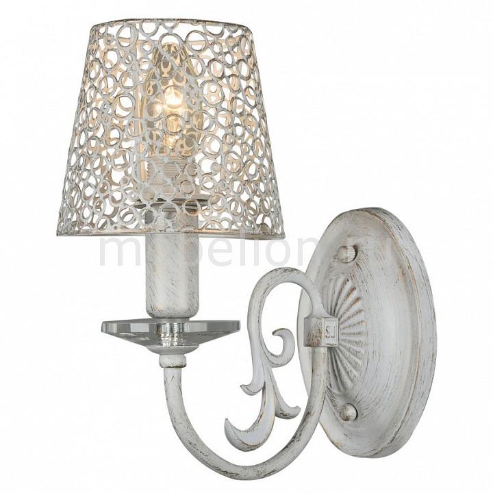 Купить Бра Ragnatela A5468AP-1WG, Arte Lamp, Италия