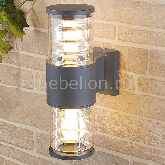 Светильник на штанге Elektrostandard Techno 1407 cерый недорго, оригинальная цена