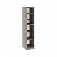 Шкаф для белья Прованс СМ-223.07.001L
