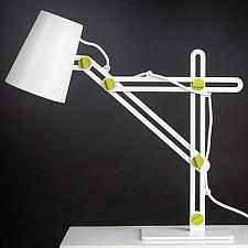 Настольная лампа офисная Looker 3614