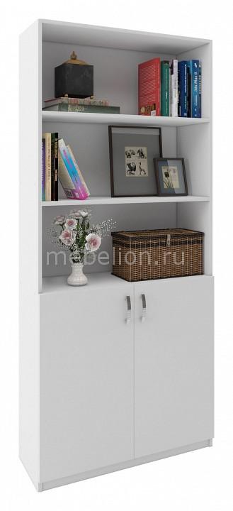 Стеллаж комбинированный МФ Мастер Авант-3 мф мастер обувница мф мастер альмира 54 белый белый