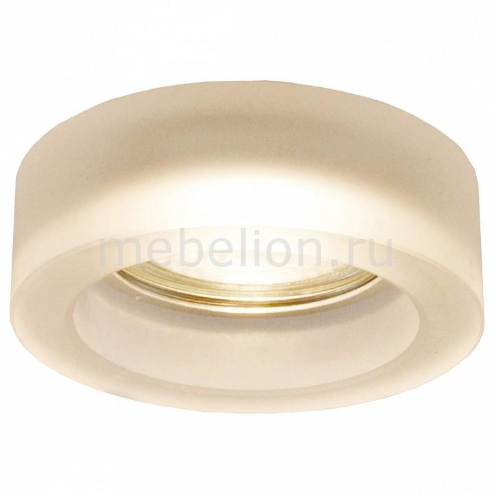 Встраиваемый светильник Wagner A5222PL-1CC mebelion.ru 770.000