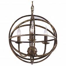 Подвесная люстра Kopernik A1703SP-3BR