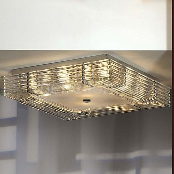 Накладной светильник Lussole Popoli LSC-3407-10 lussole накладной светильник lussole popoli lsc 3407 16
