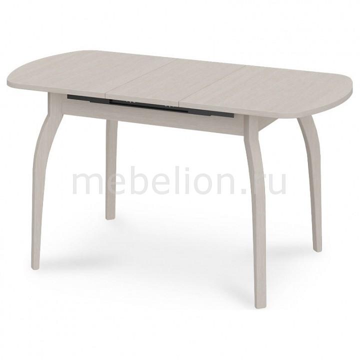 Стол обеденный Мебель Трия Милан СМ-203.21.15 стол обеденный мебель трия милан см 203 23 15