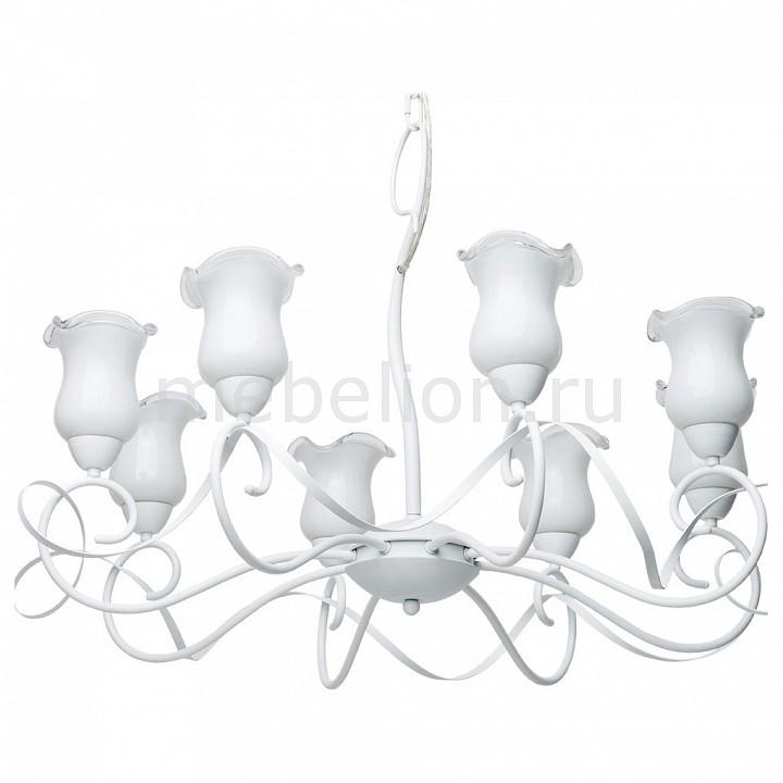 Купить Подвесная люстра Эллегия 1 303010808, MW-Light, Германия