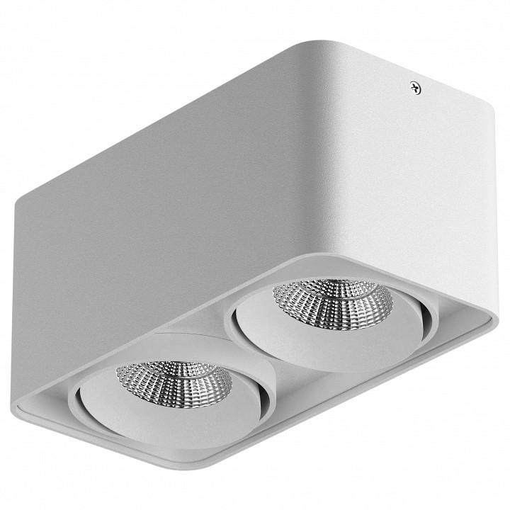 Купить Накладной светильник Monocco 212526, Lightstar, Италия