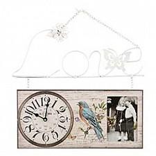 Настенные часы (47х20 см) 799-068