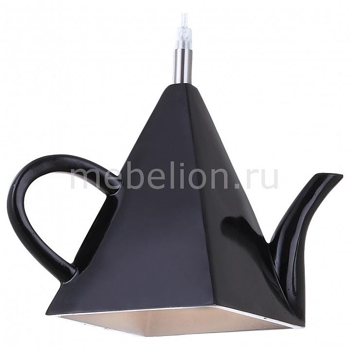 Подвесной светильник Arte Lamp A6604SP-1BK Cafeteria