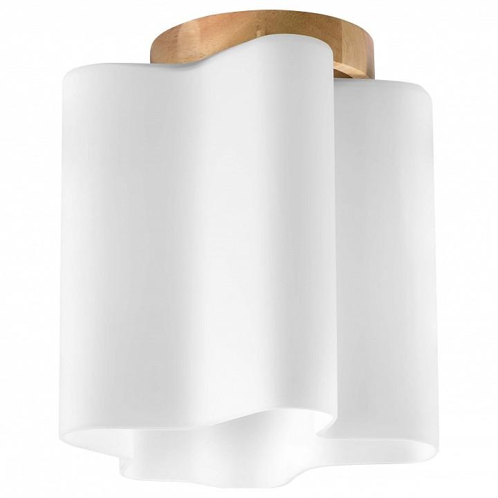 Накладной светильник Lightstar Nubi Legno 802015