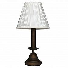 Настольная лампа декоративная Корсо 10026-1N