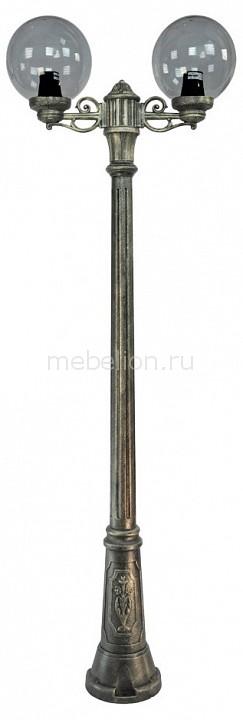 Фонарный столб Fumagalli Globe 250 G25.156.S20.BZE27