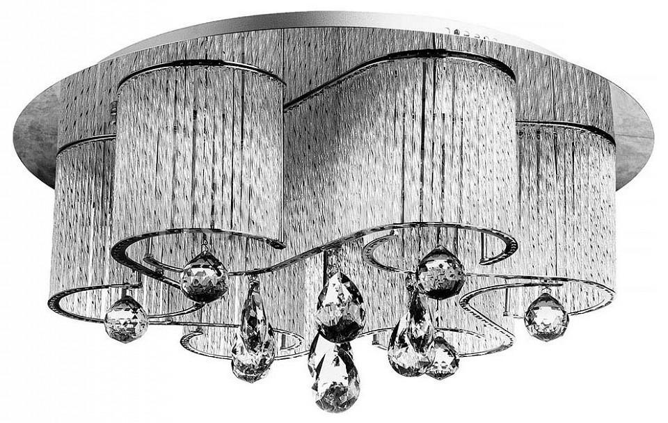 Накладной светильник Arte Lamp Ondata A8562PL-15CL накладной светильник arte lamp ondata a8562pl 15cl