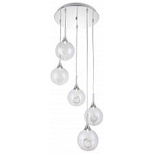 Подвесной светильник Delphin 1647-5P