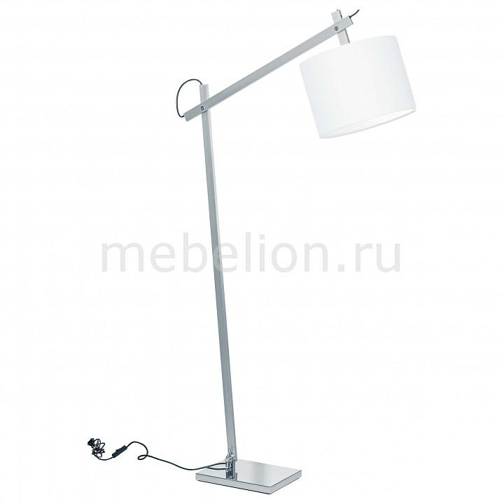 Настольная лампа офисная Lightstar Meccano 766719 бра lightstar meccano 766619