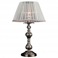 Настольная лампа декоративная Rapsodi ARM305-22-R