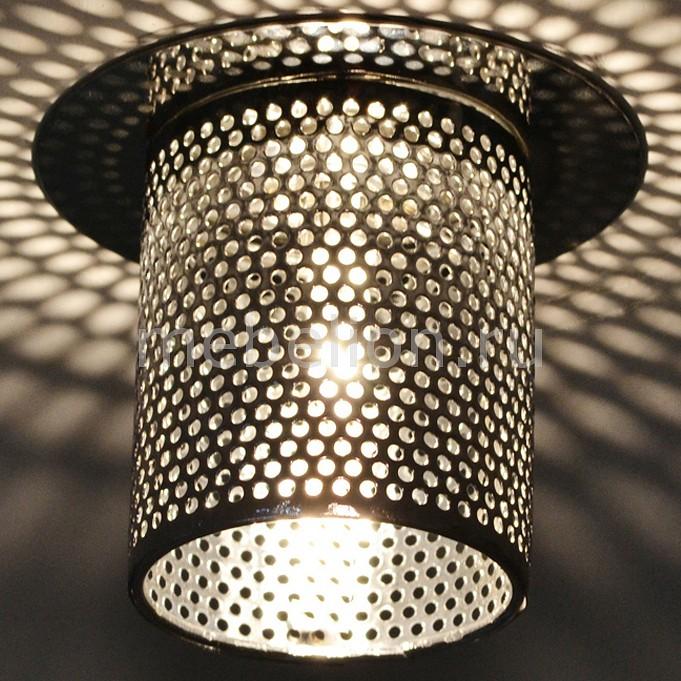 Купить Комплект из 3 встраиваемых светильников Cool Ice 1 A8382PL-3CC, Arte Lamp, Италия