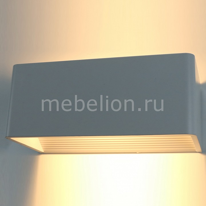 Купить Накладной светильник A1422AP-1WH, Arte Lamp, Италия