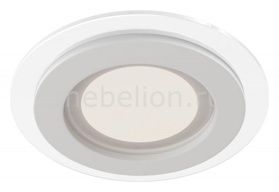 Встраиваемый светильник Maytoni Han DL304-L6W