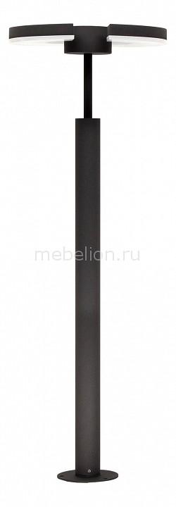 Наземный низкий светильник Citilux CLU03 CLU03B2 уличный фонарь citilux clu03b2