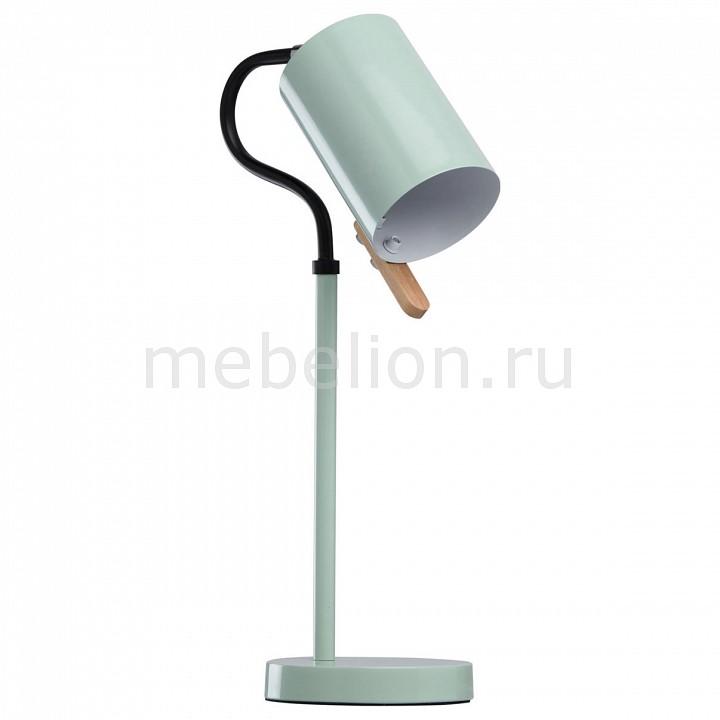 Купить Настольная лампа декоративная Акцент 3 680031001, MW-Light, Германия