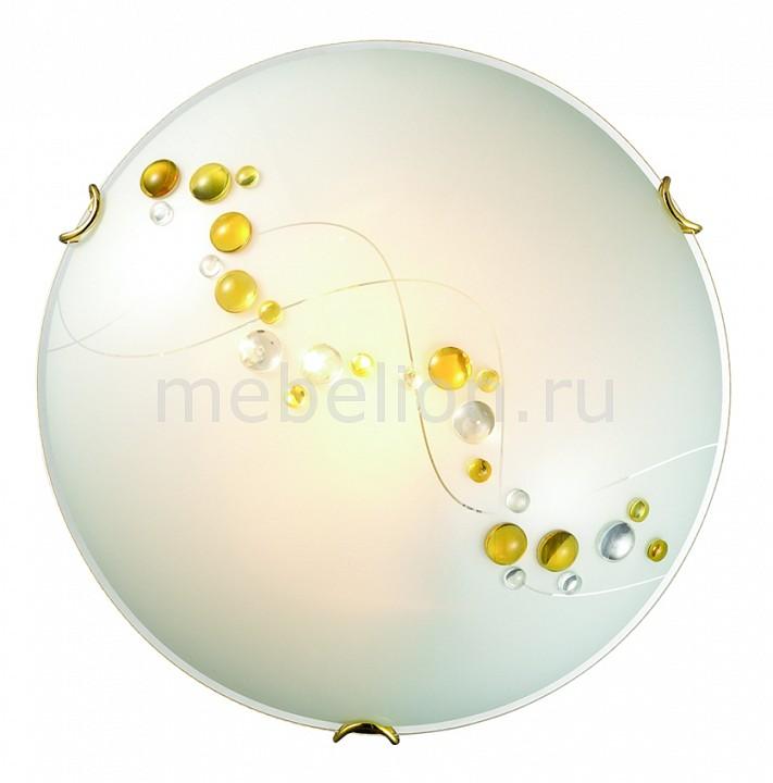 Накладной светильник Sonex 107 Barli