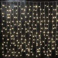 Занавес световой RichLED Занавеc световой (2х1.5 м) RL-CS2*1.5-T/WW