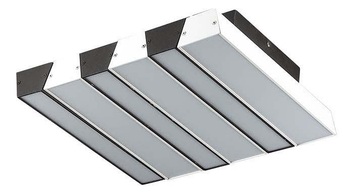 Накладной светильник Odeon Light Piano 4015/46CL накладной светильник odeon light piano 4015 46cl