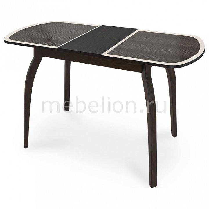 Стол обеденный Мебель Трия Ницца Т15 мягкая мебель