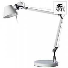 Настольная лампа Arte Lamp A2098LT-1WH Airone