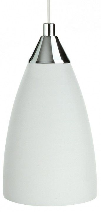 Подвесной светильник PND.101.01.01.CH+S.04.WH(1)