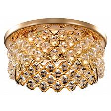 Встраиваемый светильник Pearl 369893