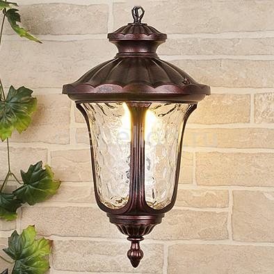 Подвесной светильник Carina H (арт. GLYF-1452H) махагон