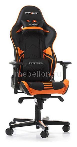 Кресло игровое DXracer DXRacer Racing OH/RV131/NO dxracer racing oh re126 нсс nip