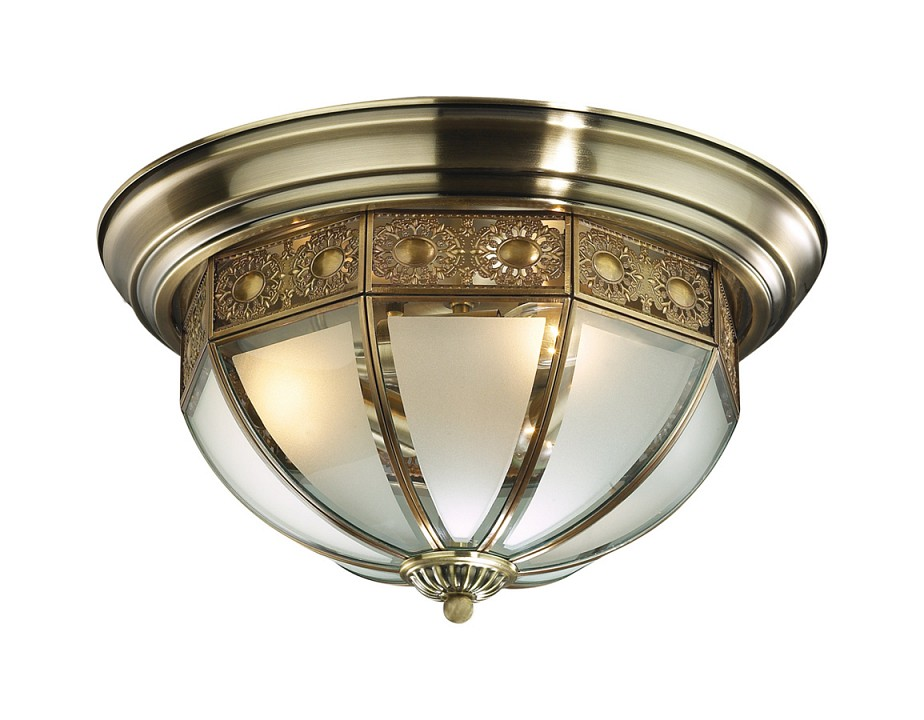 Накладной светильник Odeon Light 2344/3C Valso