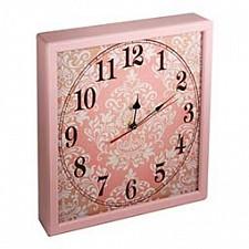Настенные часы (34х30 см) Узор 3034-21