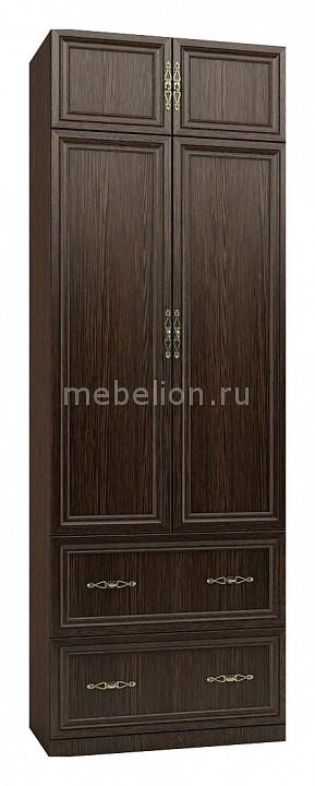 Шкаф для белья Карлос-035