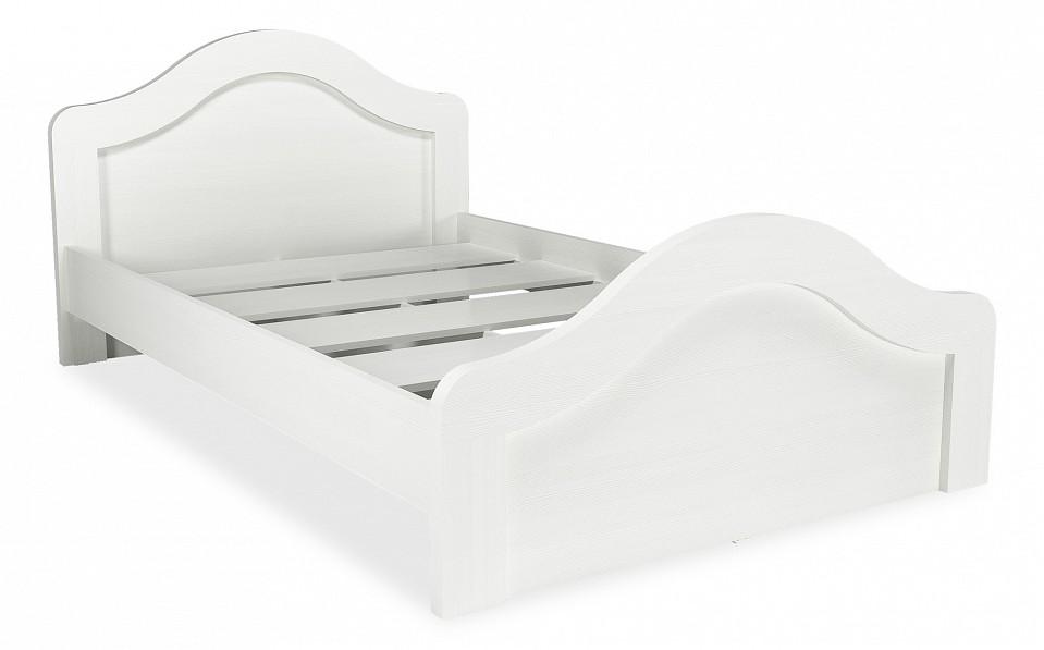 Кровать полутораспальная Прованс НМ 14.44