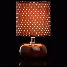 Настольная лампа De Markt 607030301 Келли 1