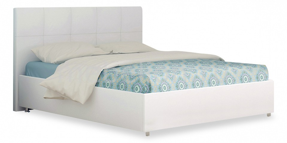 Кровать двуспальная Sonum с подъемным механизмом Richmond 160-190 кровать двуспальная sonum с подъемным механизмом olivia 160 190