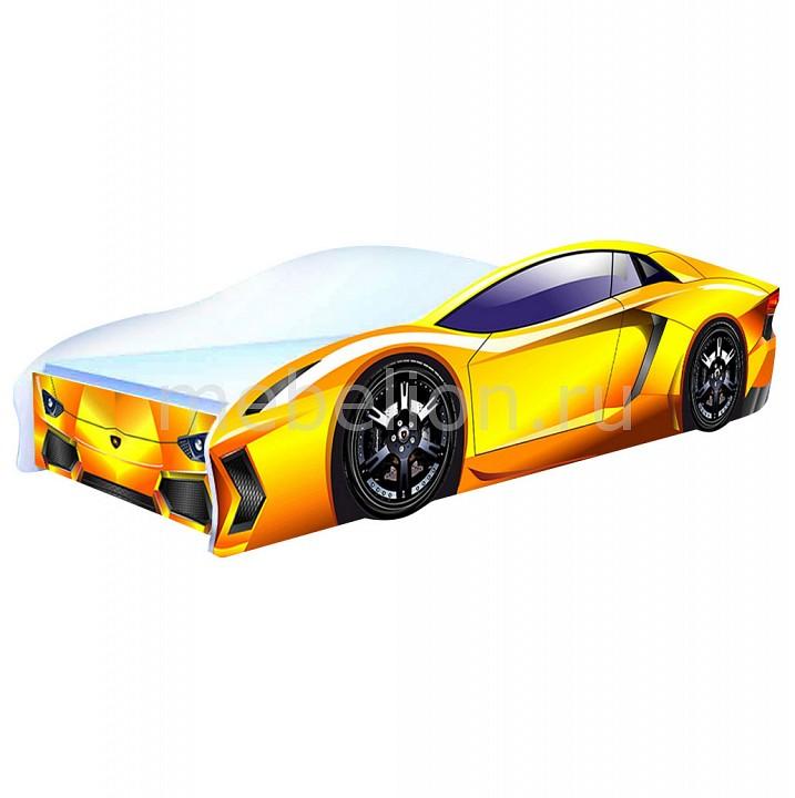 Кровать-машина Кровати-машины Ламбо Л001 кровать машина кровати машины молния m010