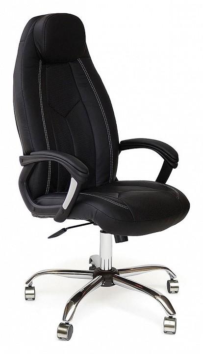 Кресло компьютерное BOSS  тумбочки белоруссия