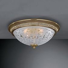 Накладной светильник Reccagni Angelo PL 6302/4 6302