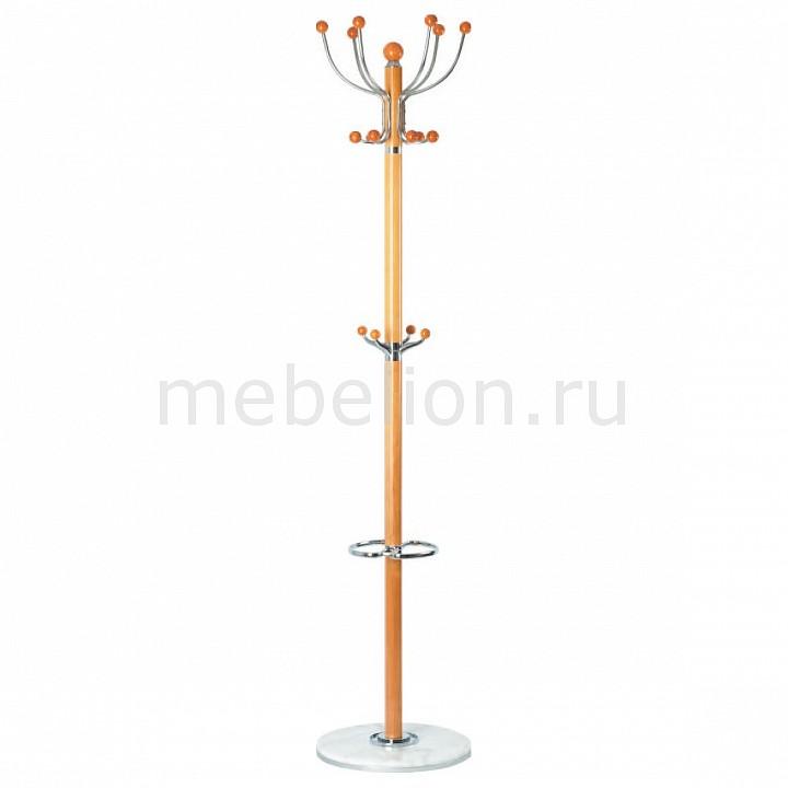 Вешалка-стойка XY-029 бежевый/хром