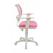 Кресло компьютерное CH-W797 розовое