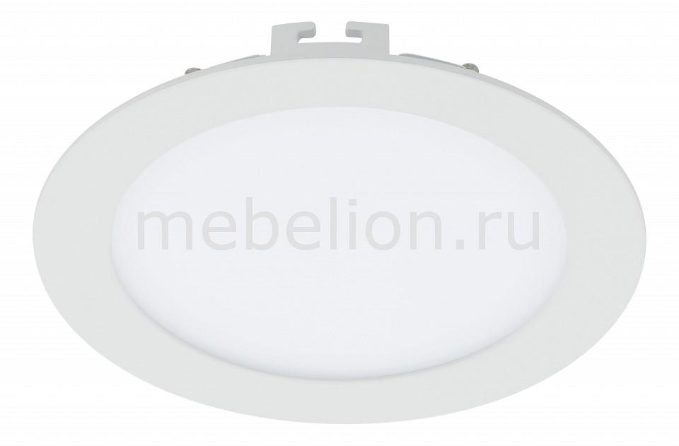 Купить Встраиваемый светильник Fueva 1 94055, Eglo, Австрия